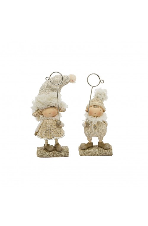 NAME CARD HOLDER GRETEL A/2