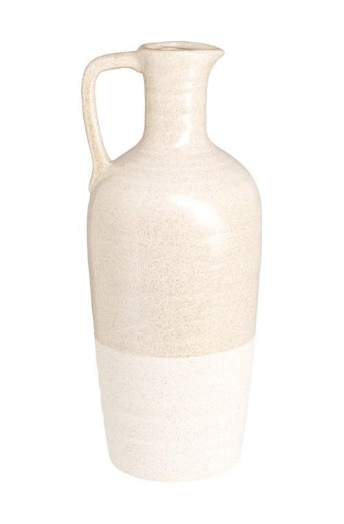 ΒΑΖΟ ΚΑΝΑΤΑ LUISIA JAR 44,5x20x19