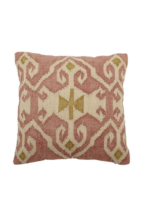 Cushion, Multi-color, JuteL45x