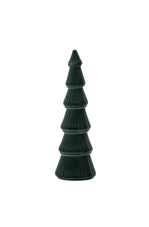 DecoTree,Green,Polyester10