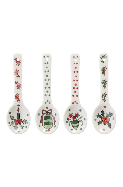 TraditionalSpoon,Multi-color