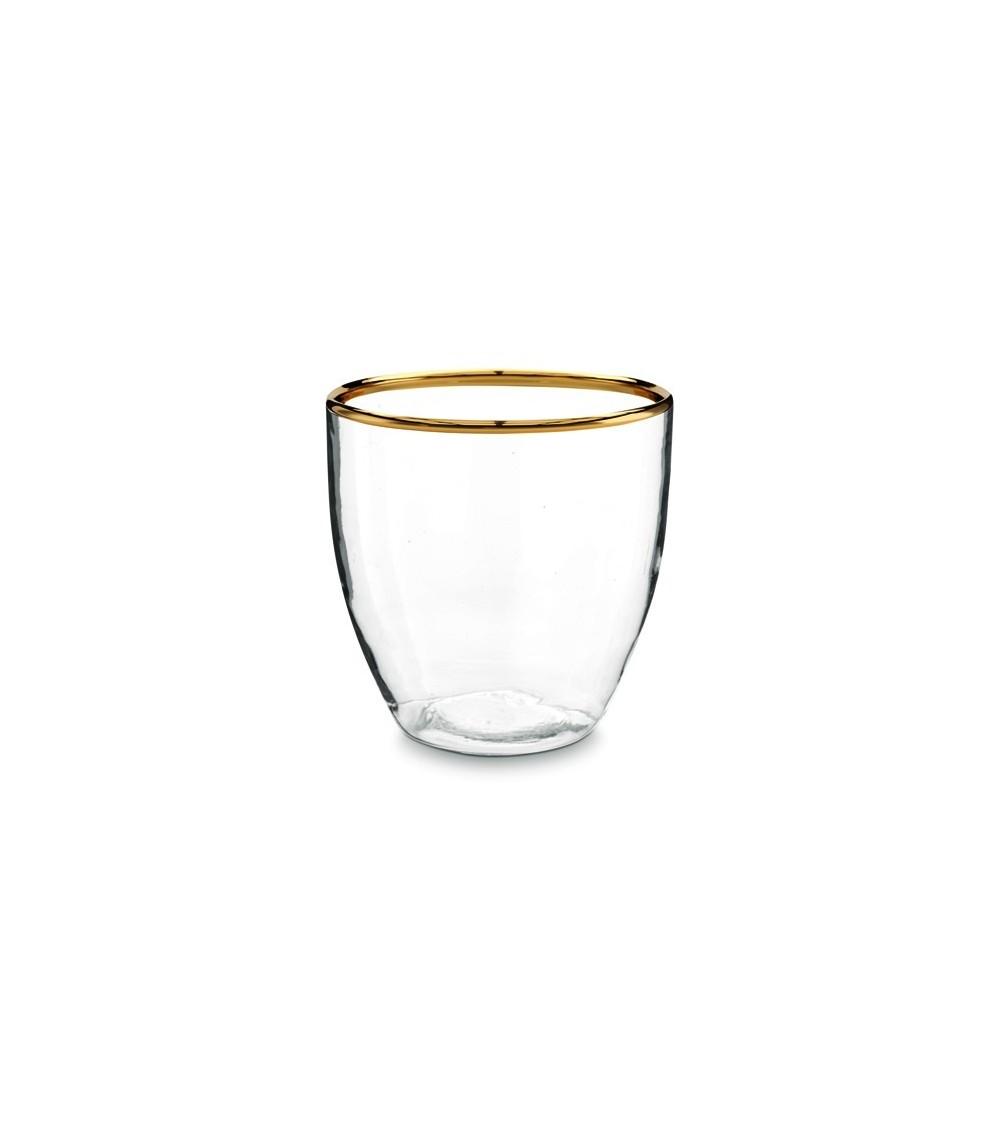 Decorative Glass 6.5x11.5x11.5