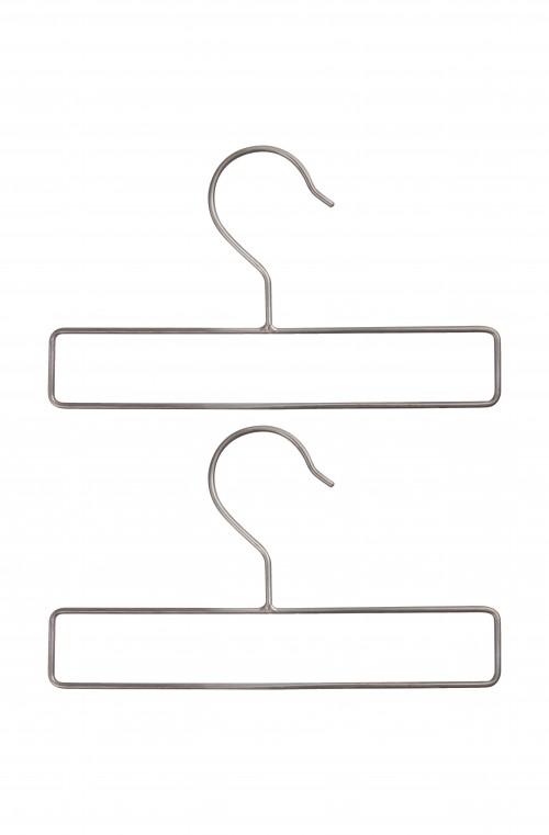 Set/2 Hangers Metal A5
