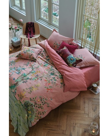 duvet coverWild and Tree_Pink_NL_UV_260x200/220