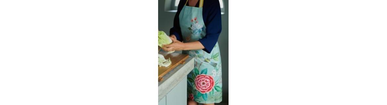 Pip studio kitchen and table textiles