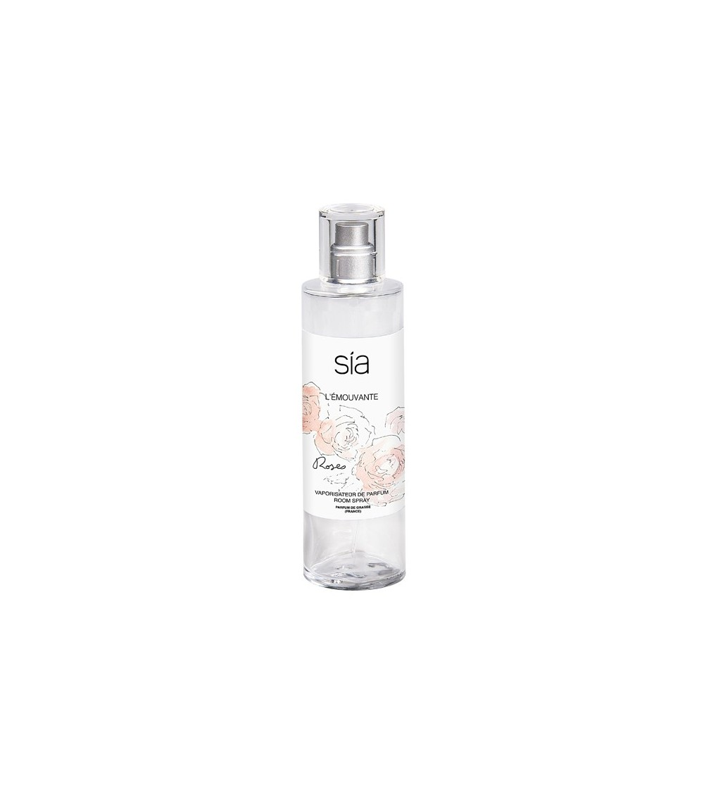 L'EMOUVANTE HOME SPRAY ROSE
