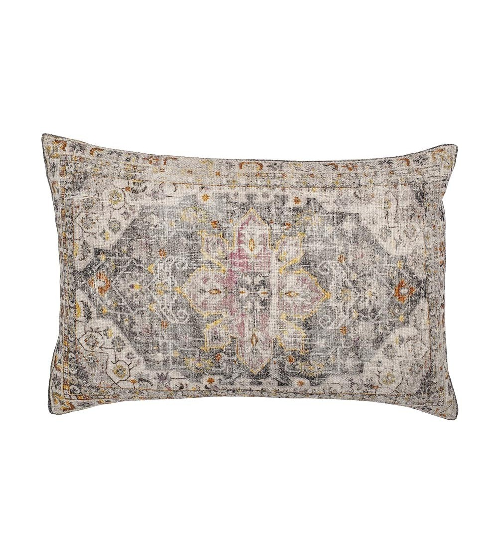 Cushion, Multi-color, CottonL6
