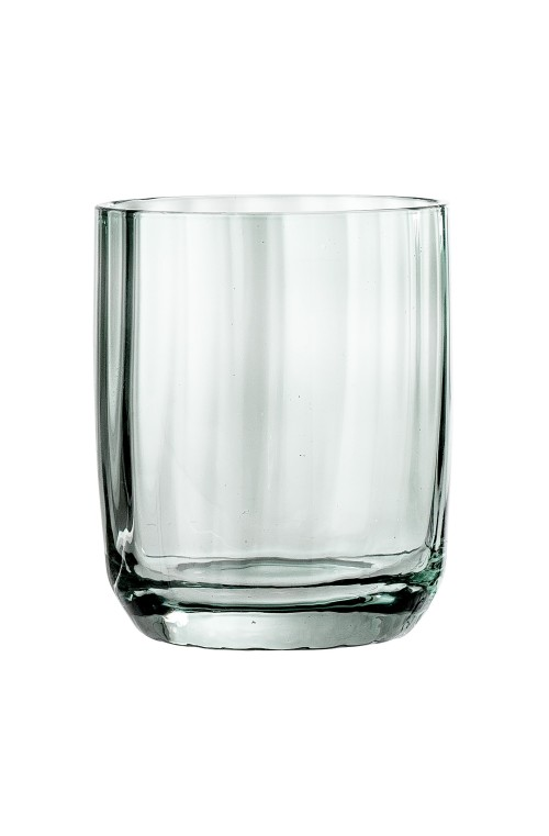 Drinking Glass, Green, Glass?8